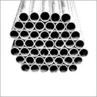 Steel Round Tubes