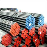 M S Seamless Pipes