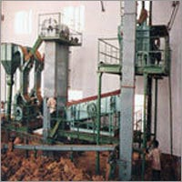 Neem Seeds Dehulling Machine