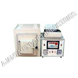 HIGH TEMPERATURE FURNACE 1200 C. (INDUSTRIAL)