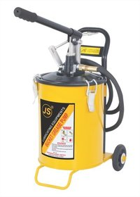 Hand Operated Grease Bucket Pumps