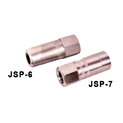 Hydraulic Couplers 3 or 4 - Jaws