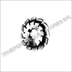 Shank Type Gear Shaper Cutter