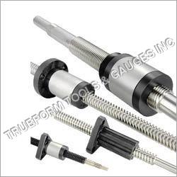 Precision Lead Screws