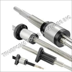 Precision Lead Screws