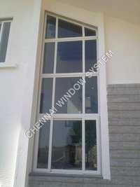 Upvc Fixed Design Window