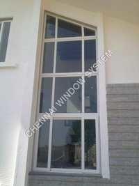 Upvc Fixed Design Window