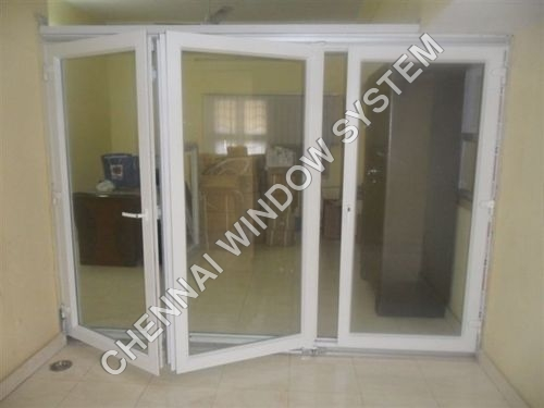 Designer Upvc Folding Door