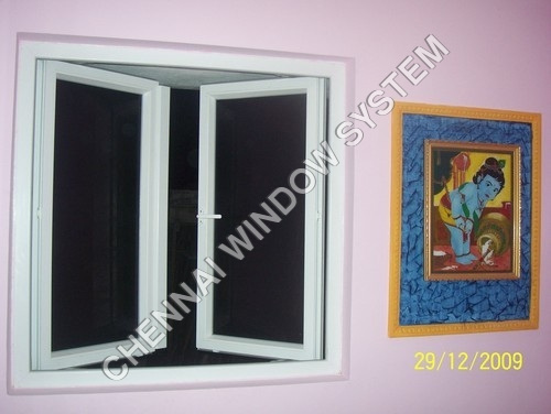 UPVC French Window in chennai