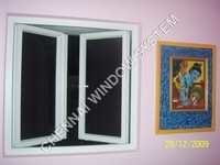 UPVC French Window in chennai