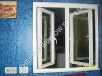 Designer UPVC Windows in chennai