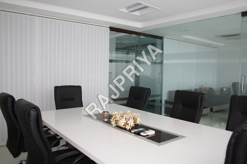 PVC Office Furniture Design