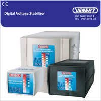 Digital Voltage Stabilizer