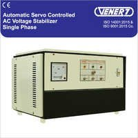 Single Phase SCVS Air Cooled