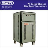Step Up / Step Down Transformer Air Cooled