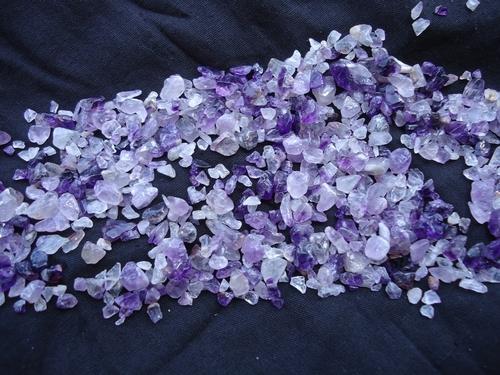 cheap price amethyst grit, amethyst precious stone, amethyst sand