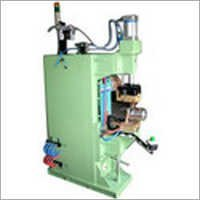 Spot Cum Projection Welding Machine