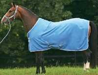 Horse Anti-Pilling Fleece Rug