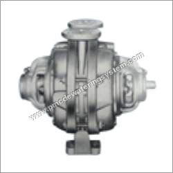 Water Ring Pump