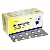 Ketoconazole Tablets USP 200 MG