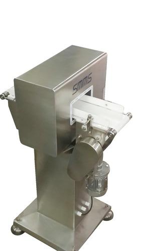 Converyorised Metal Detector