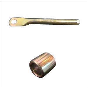 Rod Components