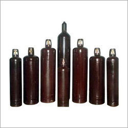 Dissolved Acetylene Gas Cylinders