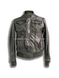 Washable Leather Jackets