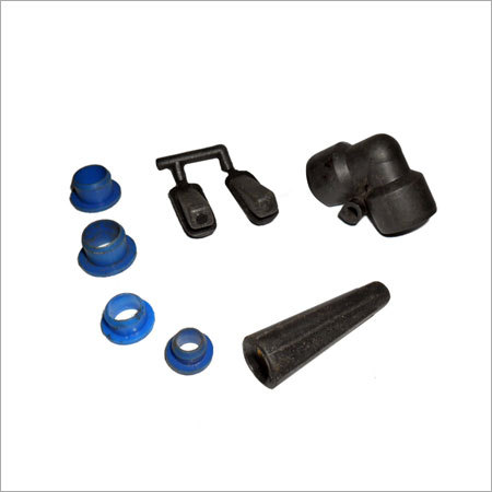 Customised Plastic Engineering Components