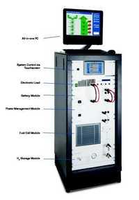 Nexa Training System