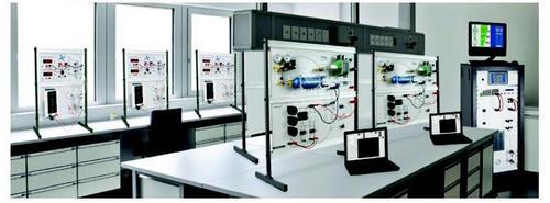 Fuel Cell Lab