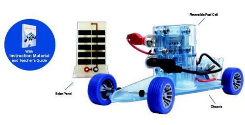 Fuel Cell Model Car