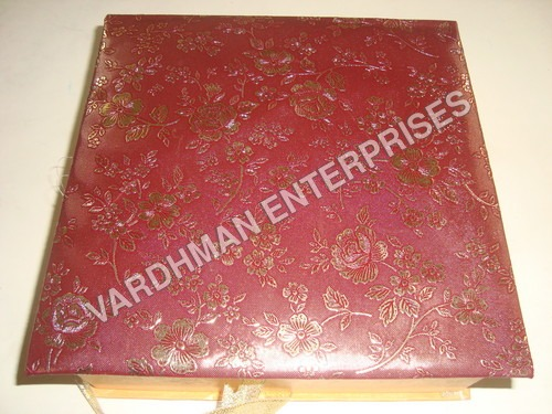 Paper Ladoo Boxes