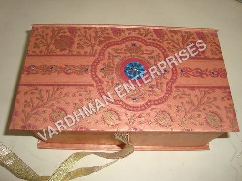 Laddo File Box