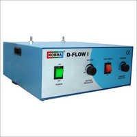 Suction Irrigation Machine