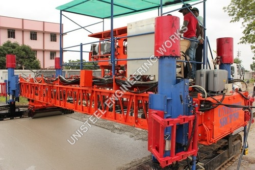 Concrete Electronic Sensor Paver