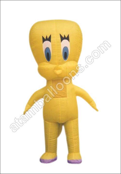 Children's Party Mascot Balloon