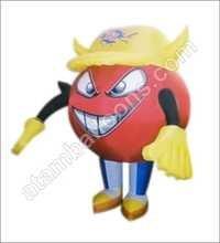 Mascot Balloon