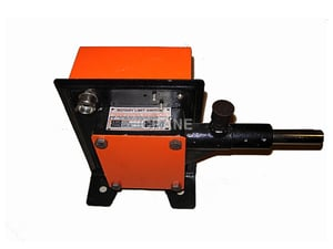 Rotary Geared Limit Switch Sheet Metal Body