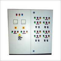 Furnace Machine Panels