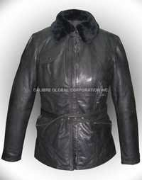Women Sheepskin Coat