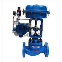 Industrial High Pressure Valve