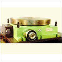Hydraulic Rotary Indexing Tables