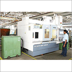 Industrial Precision Machining Parts