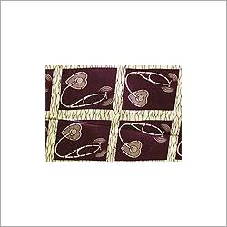 Roto Wax Print Fabric