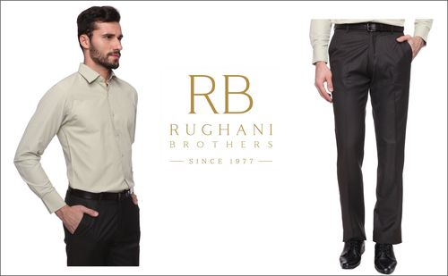 Men Trouser for Office
