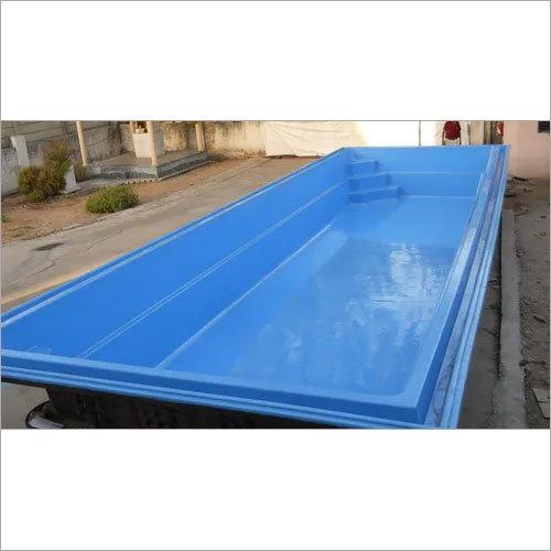 Fibre Reinforced Plastic (FRP) Swimming Pool Manufacturer,Supplier