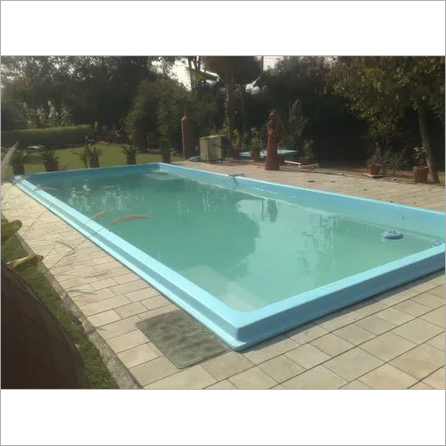 Composite Swimming Pool