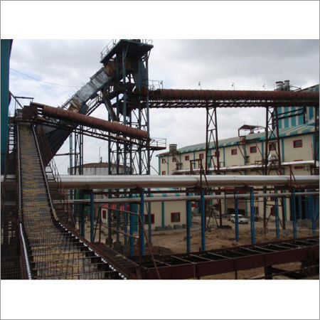 Coal Handling Conveyors