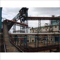 Coal Handling Conveyors